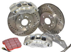 HiSpec Brake Kits
